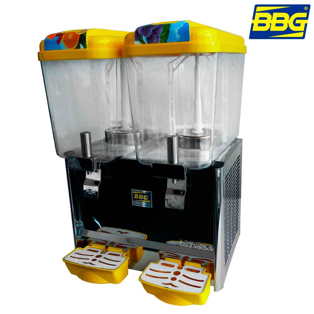 Dispensador jugos Succo 2- BBG
