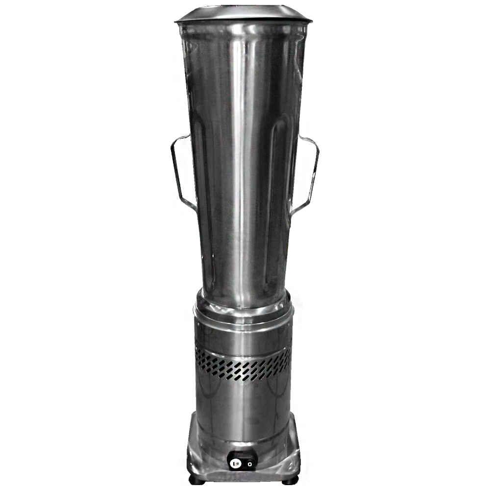 Licuadora industrial CRUSH-10