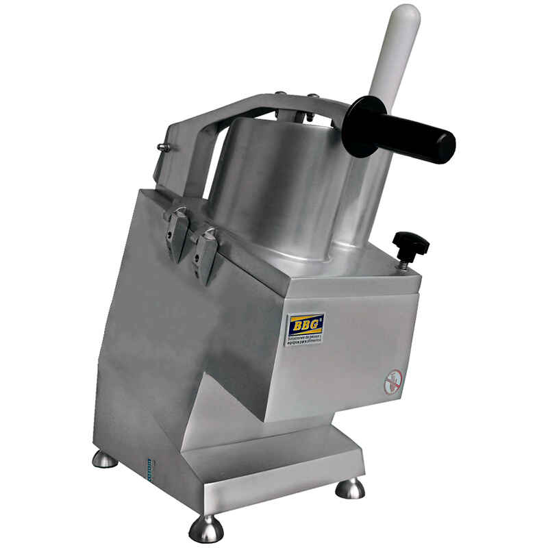 Procesador vegetales BBG PV-70