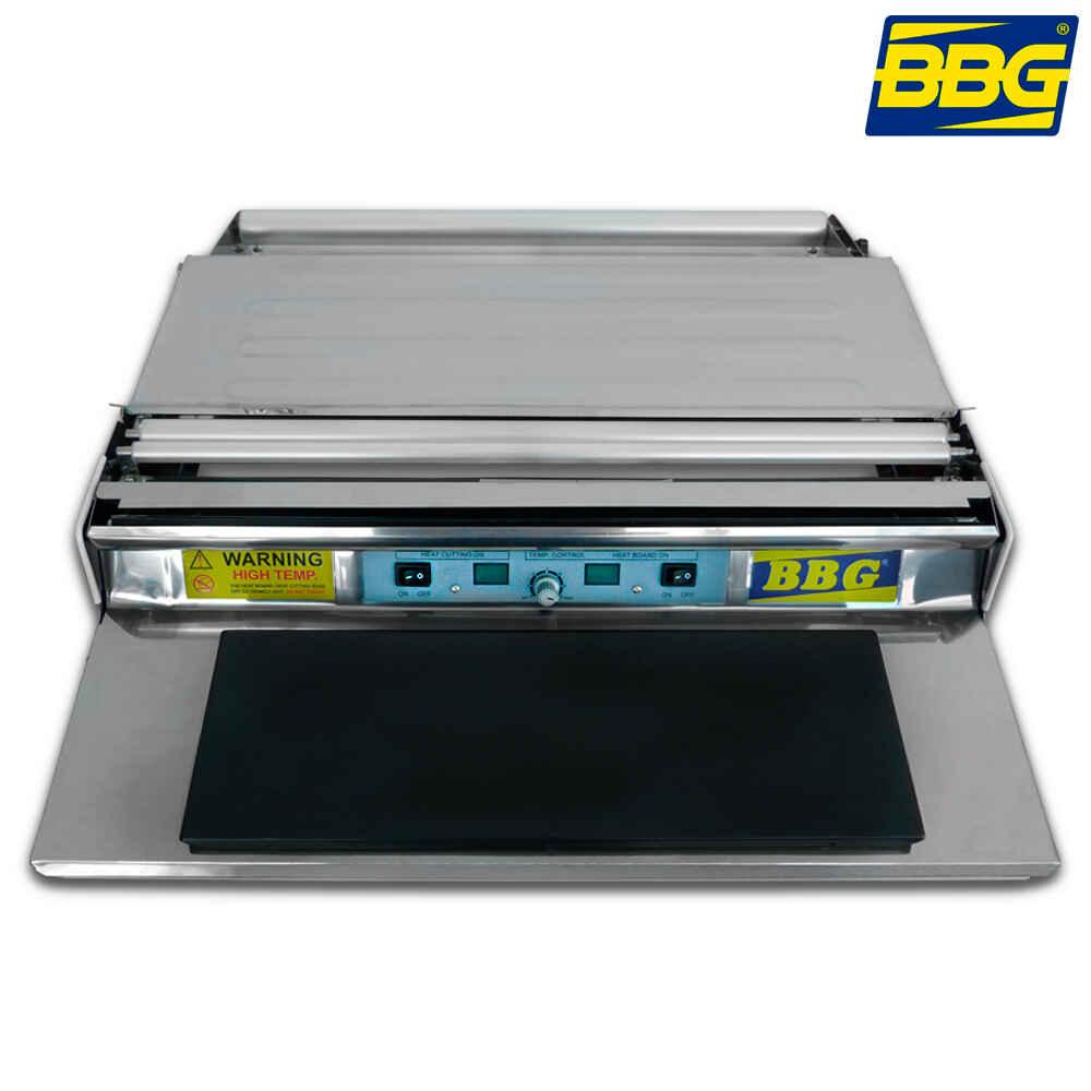 Empacadora de bandejas BBG TS-500