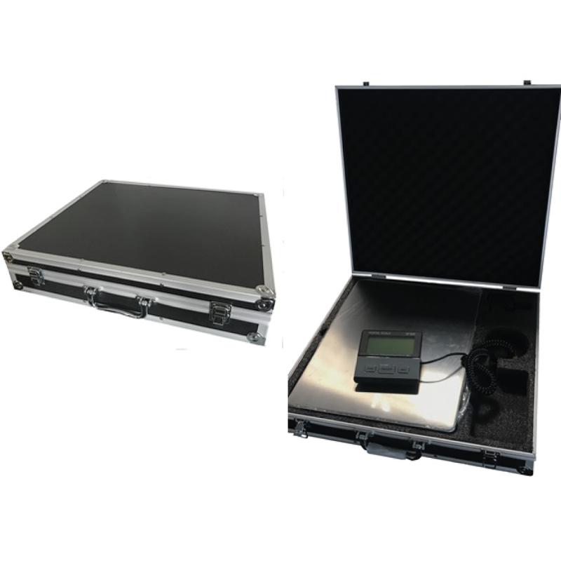Báscula pesacajas portátil BOX-200 BBG